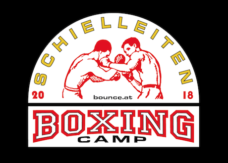 Bounce Box Camp Schielleiten 2018